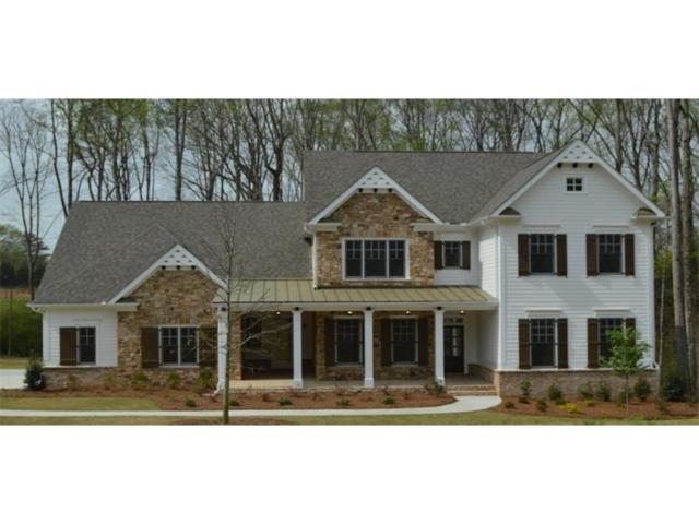 3545 Hawthorne Lane, Milton, GA 30004 (MLS #5835216) :: North Atlanta Home Team
