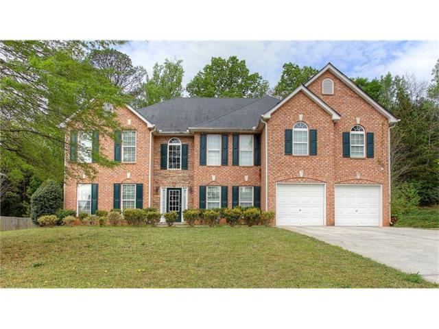 4573 Clarks Creek Terrace, Ellenwood, GA 30294 (MLS #5835223) :: North Atlanta Home Team