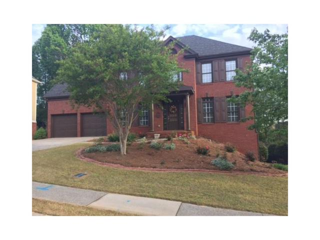 2820 Preston Ridge Lane, Dacula, GA 30019 (MLS #5835263) :: North Atlanta Home Team