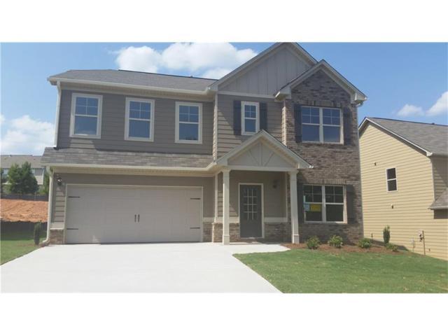 4083 Plymouth Rock Drive, Loganville, GA 30052 (MLS #5835281) :: North Atlanta Home Team