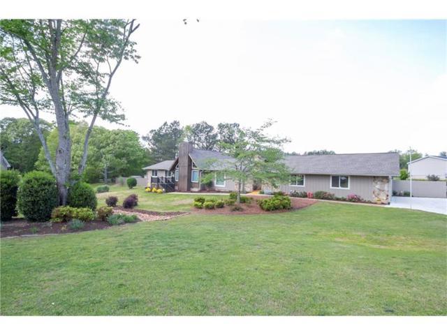 5122 Stephens Road, Oakwood, GA 30566 (MLS #5835390) :: North Atlanta Home Team