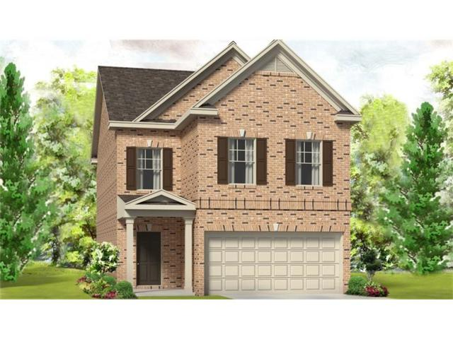 1309 Pointcrest Lane 97C, Grayson, GA 30017 (MLS #5835403) :: North Atlanta Home Team