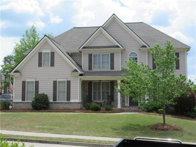 1778 Scouts Walk, Dacula, GA 30019 (MLS #5835460) :: North Atlanta Home Team