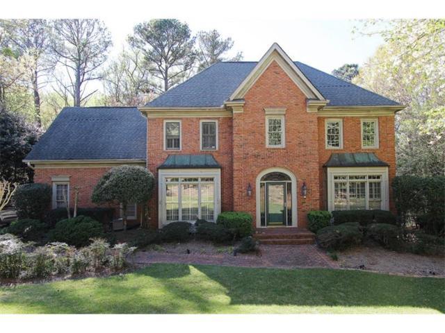 430 Waterridge Court, Sandy Springs, GA 30350 (MLS #5835484) :: North Atlanta Home Team