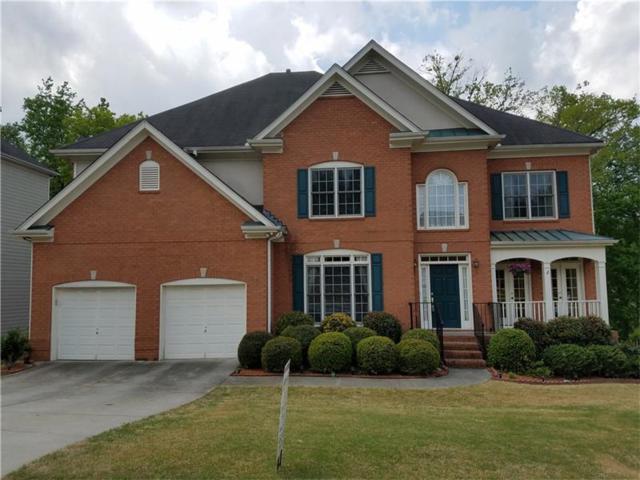 4064 Hooch River Trail, Suwanee, GA 30024 (MLS #5835510) :: North Atlanta Home Team