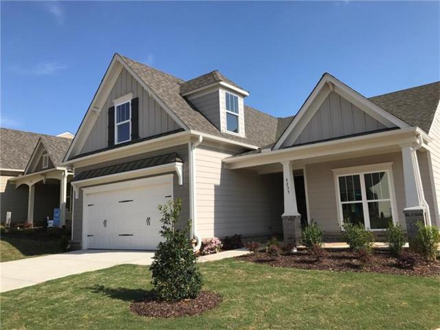 4205 Broadford Drive, Cumming, GA 30040 (MLS #5835521) :: North Atlanta Home Team