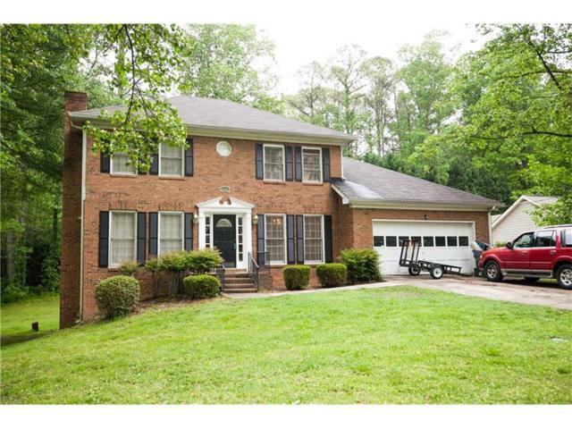 212 Windsong Lane SW, Lilburn, GA 30047 (MLS #5835605) :: North Atlanta Home Team