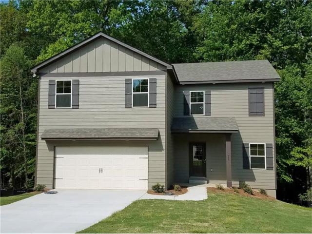 549 Lindsey Way, Social Circle, GA 30025 (MLS #5835659) :: North Atlanta Home Team