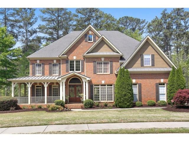 162 Triple Crown Court, Milton, GA 30004 (MLS #5835725) :: North Atlanta Home Team
