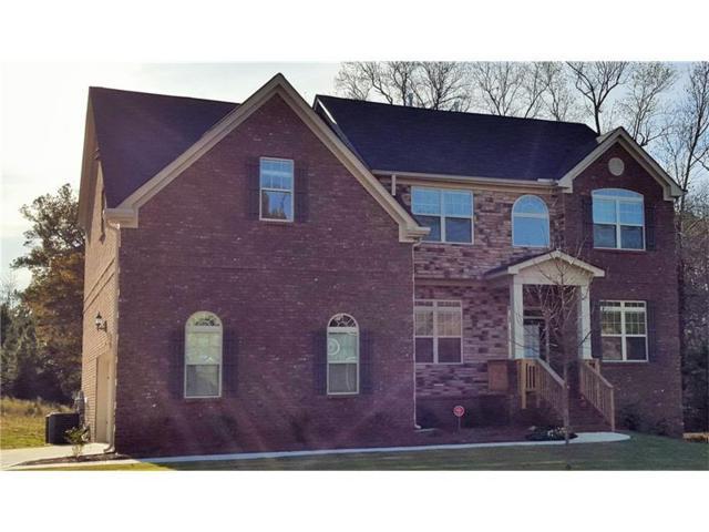 305 Navarre Drive, Fayetteville, GA 30214 (MLS #5835872) :: North Atlanta Home Team