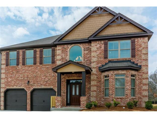 240 Navarre Drive, Fayetteville, GA 30214 (MLS #5835878) :: North Atlanta Home Team