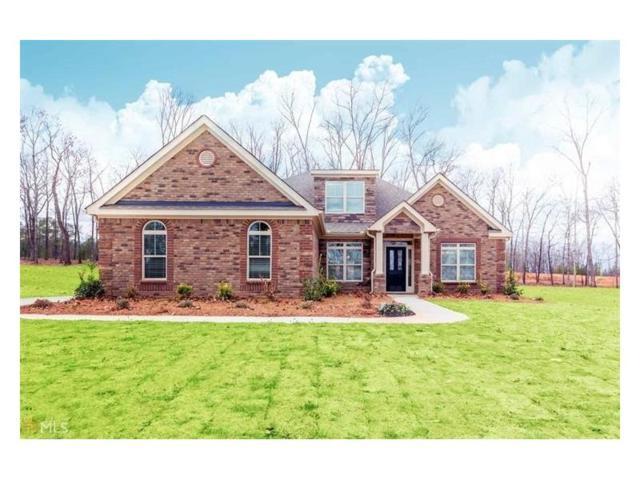 230 Navarre Drive, Fayetteville, GA 30214 (MLS #5835883) :: North Atlanta Home Team