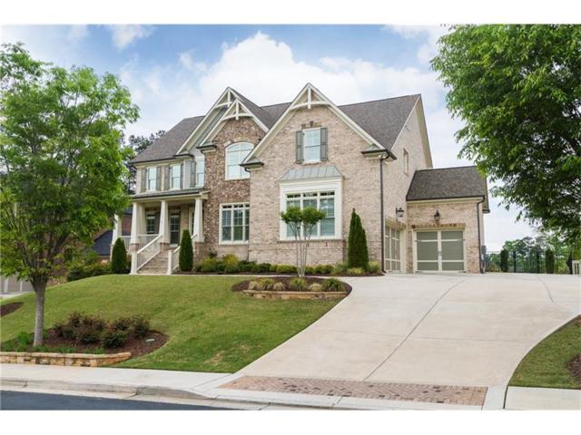 5359 Broadwood Avenue, Peachtree Corners, GA 30092 (MLS #5835895) :: North Atlanta Home Team