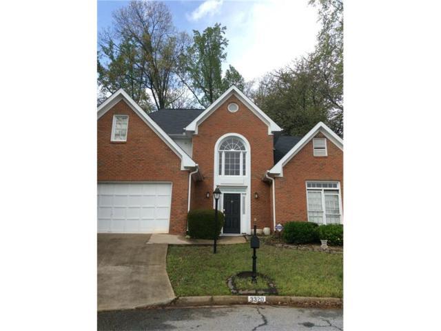 3320 Glenrose Trail, Atlanta, GA 30341 (MLS #5835939) :: North Atlanta Home Team