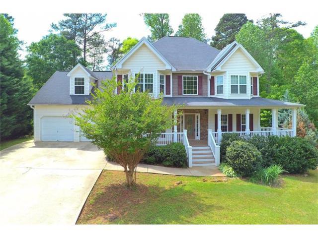339 Wynthorpe Way, Douglasville, GA 30134 (MLS #5835941) :: North Atlanta Home Team
