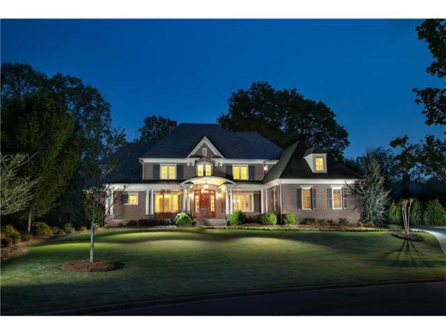 510 Marsh Park Drive, Johns Creek, GA 30097 (MLS #5835962) :: North Atlanta Home Team