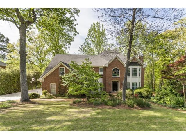 4031 River Ridge Chase, Marietta, GA 30067 (MLS #5835979) :: North Atlanta Home Team