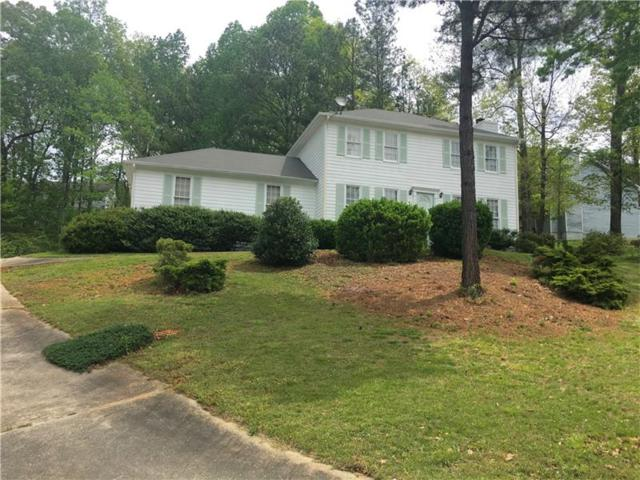 3692 Seton Hall Way, Decatur, GA 30034 (MLS #5836047) :: North Atlanta Home Team