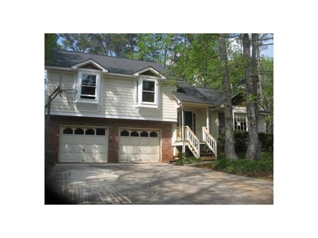 2726 Horseshoe Creek Drive SW, Marietta, GA 30064 (MLS #5836058) :: North Atlanta Home Team