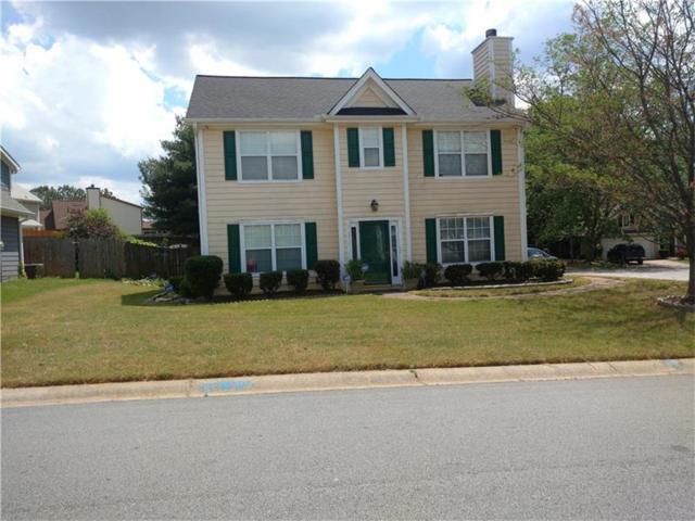 2175 Windstream Lane SW, Marietta, GA 30060 (MLS #5836086) :: North Atlanta Home Team
