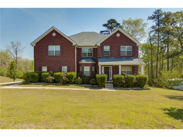 2388 Watson Fain Trail, Loganville, GA 30052 (MLS #5836134) :: North Atlanta Home Team
