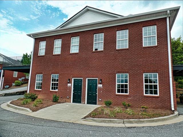 2527 Terrace View NW, Gainesville, GA 30501 (MLS #5836210) :: North Atlanta Home Team