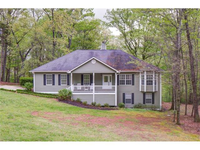 482 Spring Crest Road, Cleveland, GA 30528 (MLS #5836290) :: North Atlanta Home Team