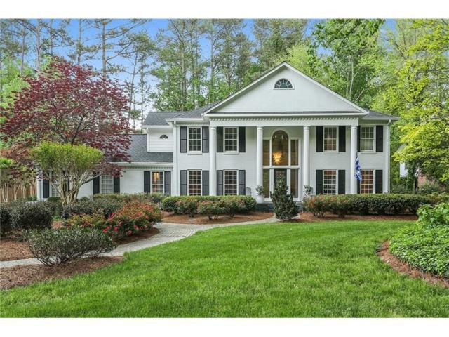 6175 Riverwood Drive NW, Atlanta, GA 30328 (MLS #5836389) :: North Atlanta Home Team
