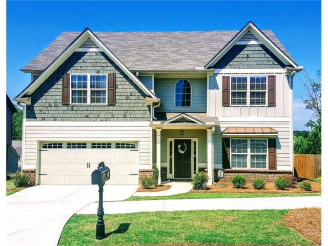 3552 Sandy Bank Drive, Auburn, GA 30011 (MLS #5836405) :: North Atlanta Home Team