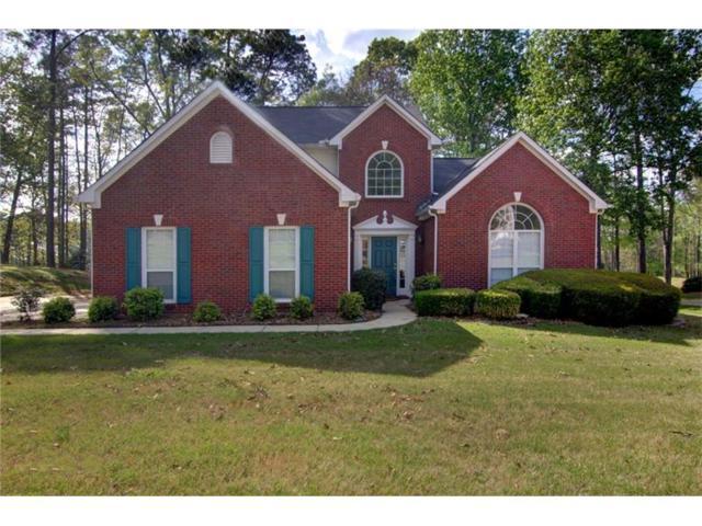 10126 N Links Drive, Covington, GA 30014 (MLS #5836427) :: North Atlanta Home Team