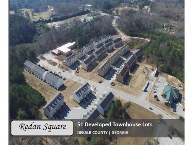0 Redan Square, Lithonia, GA 30058 (MLS #5836444) :: North Atlanta Home Team