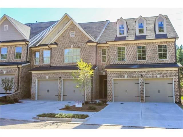 5580 Bright Cross Way #20, Suwanee, GA 30024 (MLS #5836445) :: North Atlanta Home Team