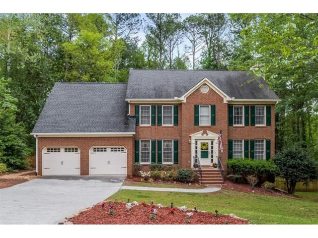 2307 Cleburne Ridge SW, Marietta, GA 30064 (MLS #5836486) :: North Atlanta Home Team