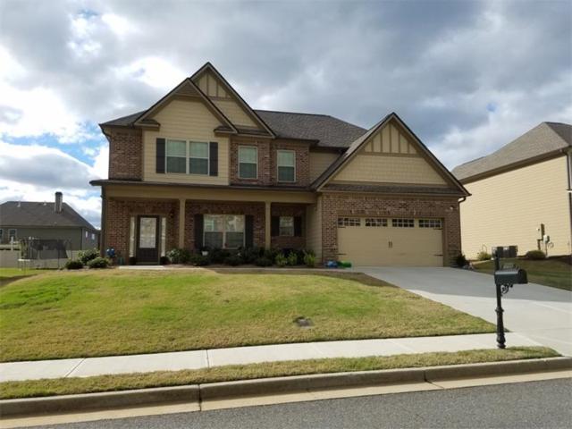 2421 Day Break Way, Dacula, GA 30019 (MLS #5836516) :: North Atlanta Home Team