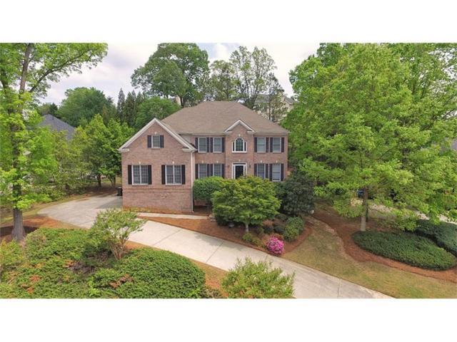 1205 Timberline Place, Alpharetta, GA 30005 (MLS #5836518) :: North Atlanta Home Team