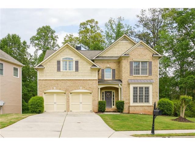 107 Garland Rose Lane, Dallas, GA 30157 (MLS #5836524) :: North Atlanta Home Team