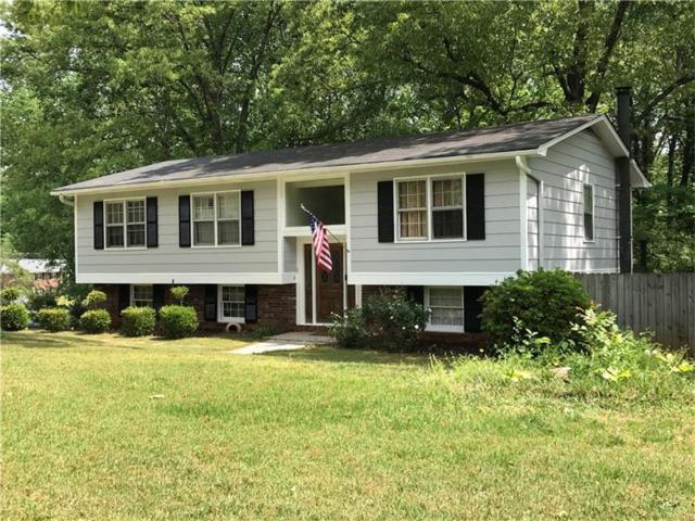 3346 Key Street, Marietta, GA 30066 (MLS #5836551) :: North Atlanta Home Team