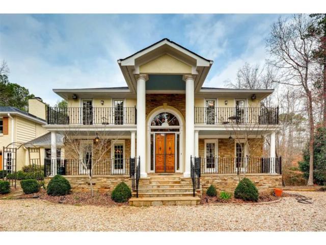 11100 Willow Wood Drive, Roswell, GA 30075 (MLS #5836558) :: North Atlanta Home Team