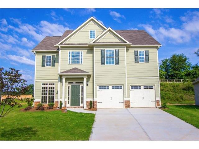 150 Brooks Village Drive, Pendergrass, GA 30567 (MLS #5836621) :: North Atlanta Home Team