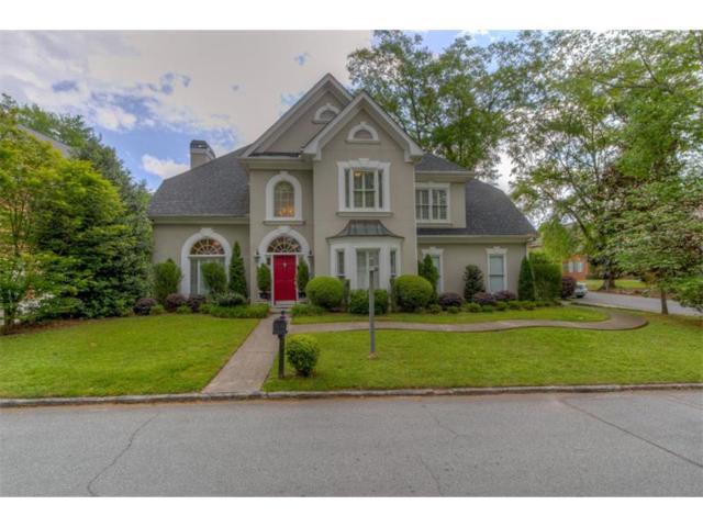 2323 Colonial Drive, Brookhaven, GA 30319 (MLS #5836667) :: North Atlanta Home Team