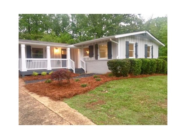 1179 Reed Road SE, Smyrna, GA 30082 (MLS #5836709) :: North Atlanta Home Team