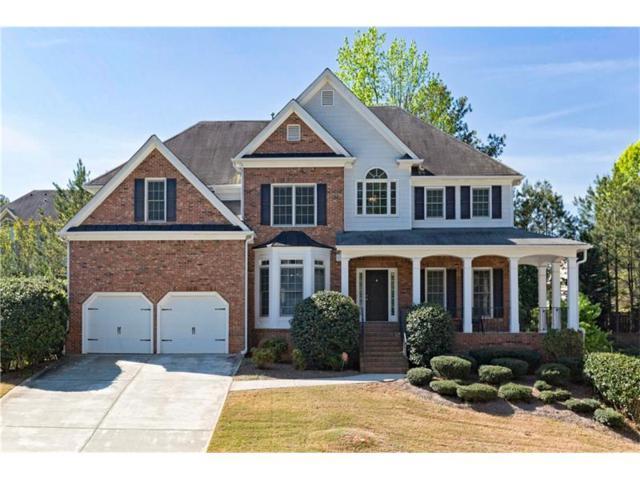 4527 Santee Trail, Mableton, GA 30126 (MLS #5836714) :: North Atlanta Home Team