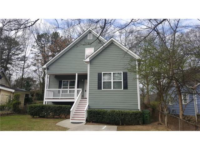 378 Yonkers Avenue, Atlanta, GA 30314 (MLS #5836721) :: North Atlanta Home Team