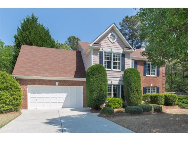 519 Huntgate Road, Woodstock, GA 30189 (MLS #5836726) :: North Atlanta Home Team