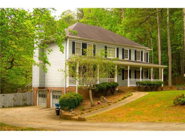 3830 Mountain Cove Road, Snellville, GA 30039 (MLS #5836730) :: North Atlanta Home Team