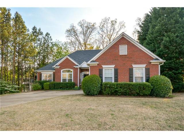 4130 Ruby Forest Boulevard, Suwanee, GA 30024 (MLS #5836789) :: North Atlanta Home Team