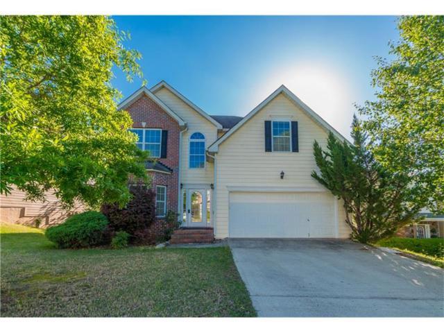 1285 Red Cedar Trail, Suwanee, GA 30024 (MLS #5836863) :: North Atlanta Home Team