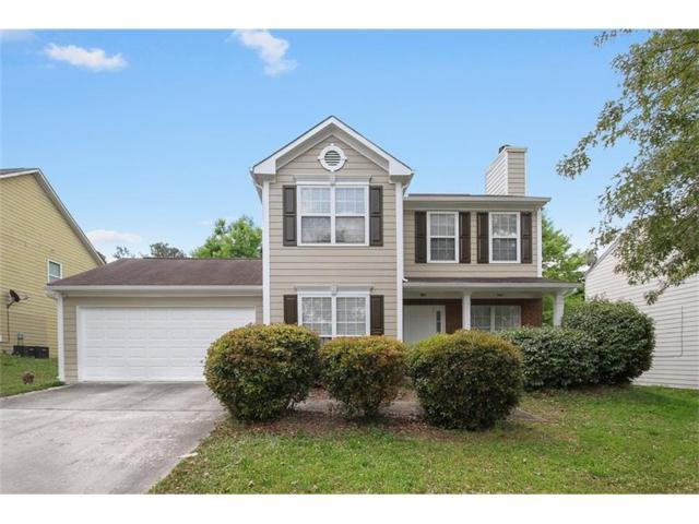 8124 Valley Ridge Drive, Union City, GA 30291 (MLS #5836871) :: North Atlanta Home Team