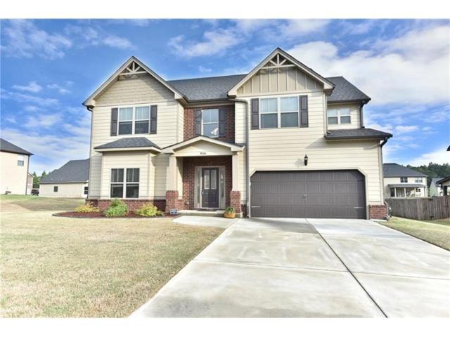 536 Gadwall Drive, Grayson, GA 30017 (MLS #5836948) :: North Atlanta Home Team