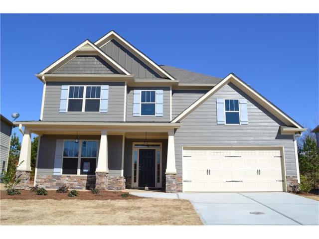 130 Brooks Village Drive, Pendergrass, GA 30567 (MLS #5836963) :: North Atlanta Home Team